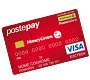 carta Postepay MoneyGram Rewards