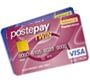 carta Postepay Twin